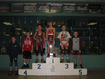 Wrestling 2009