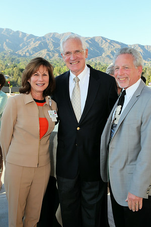 2014 VH Dr. Reynolds Retirement Party