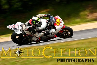 Race 4 - C Superstock Ex & Nov
