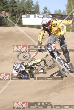 2012 BMXcanada Nationals