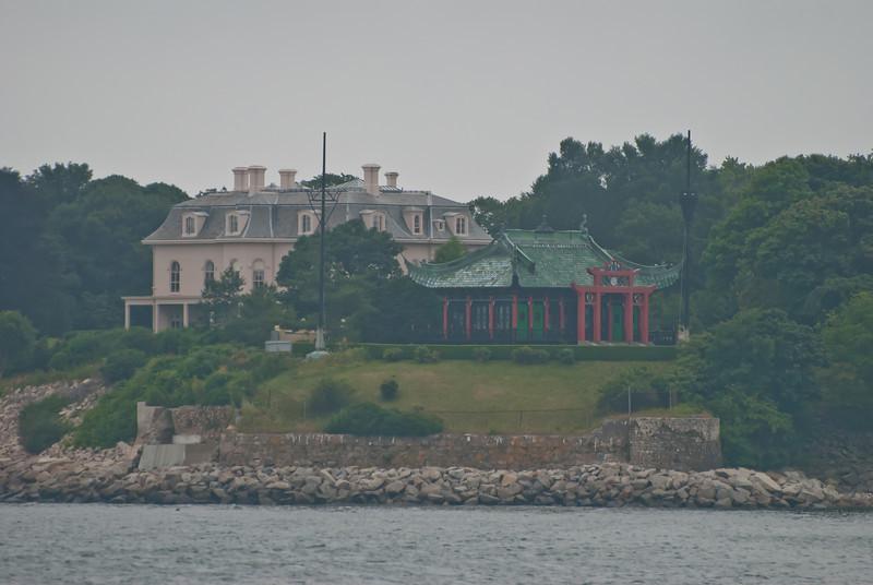 Newport Weekend (2010-07-18)