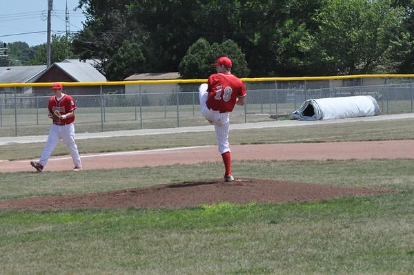 Junior Legion June 26, 2012