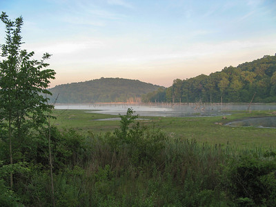 Long Pond - 7/8/07