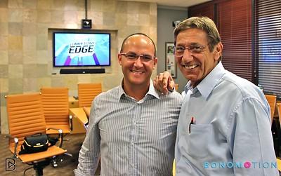 Competitive Edge TV Show