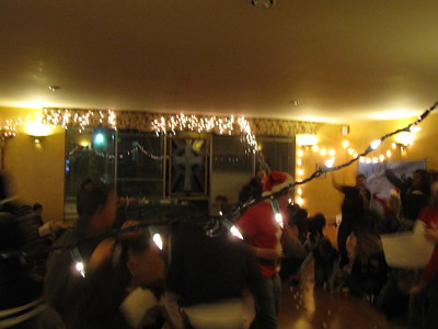 LIFE TEEN Christmas Party