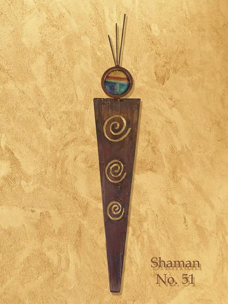 Shaman 51