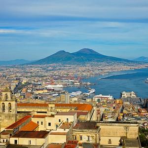 Naples & Capri