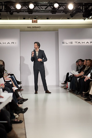 Elie Tahari at Nordstrom