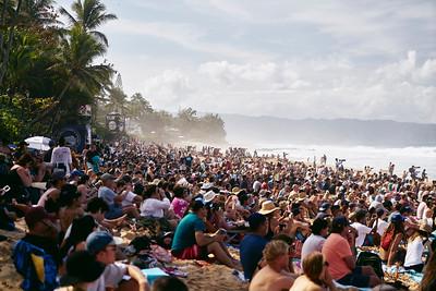 Honolulu, Hawaii 2017