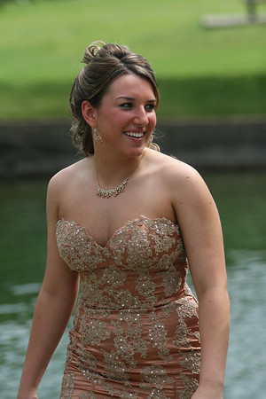 Prom in the Park 2007