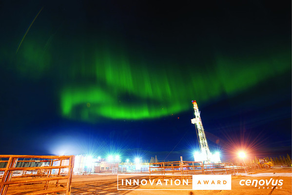 Cenovus Innovation Award