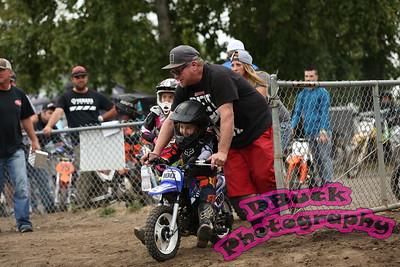 8-8-19 Thursday Night Motocross