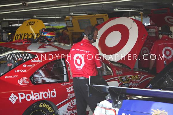 NASCAR #1 Oct 09