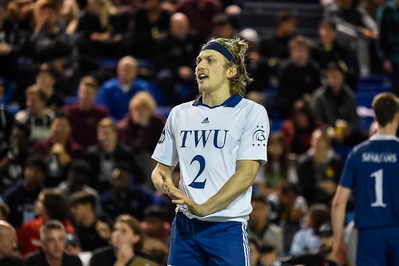 12.29.2019 - 4960 - UCLA Bruins Men's Volleyball vs. Trinity Western Spartans Men's Volleyball.jpg