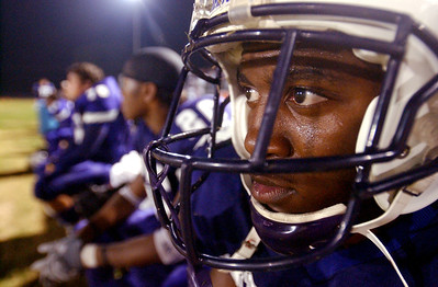 Glory Day - High School Football in a Texas town