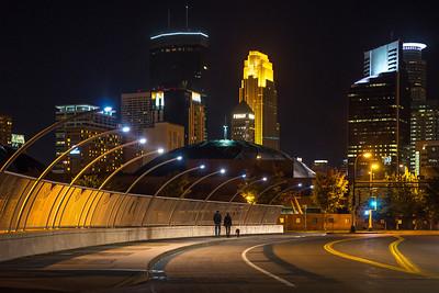 Minneapolis 2013 Fall