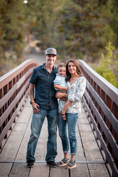 Wilson Family 2020