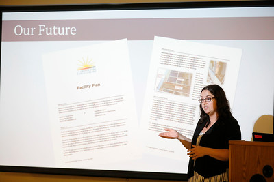 La Grange Park Public Library Master Plan