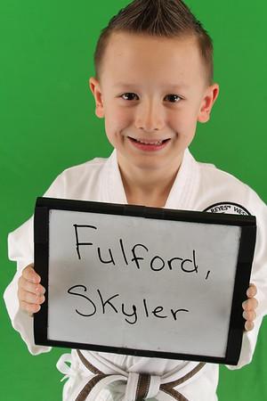 Skyler Fulford