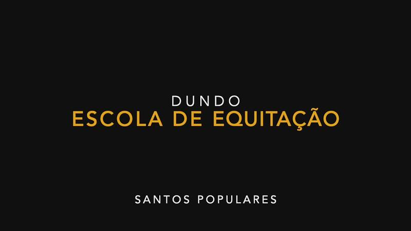 Nos Cavalos - Santos Populares