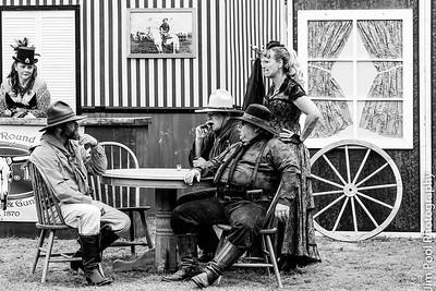 Ramona Western Days 5-9-15