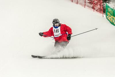 Winter Special Olympics 2014
