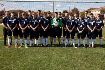 2017 Academy Soccer Team