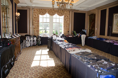 2012-04-16 - 2012 Mary Kay Charity Golf Classic