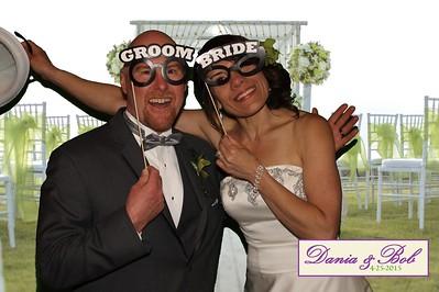 Dania & Bob's Wedding