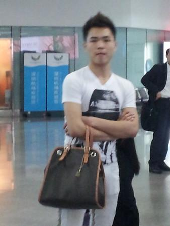 May 2012: Shanghai and Hangzhou China