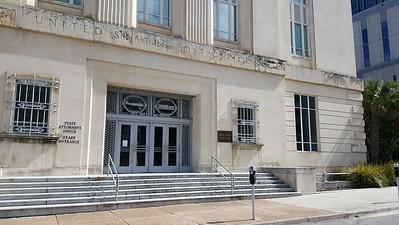 Ed Austin State Attorneys Office