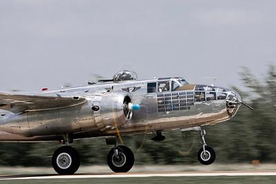 Rush City Fly-In; June 10, 2012