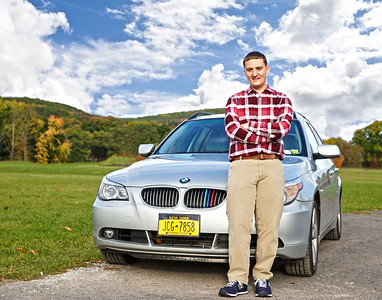 Cody and Car
