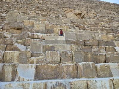 06 Giza Pyramids & Sphinx
