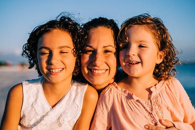 Jennifer Houston Family Portraits