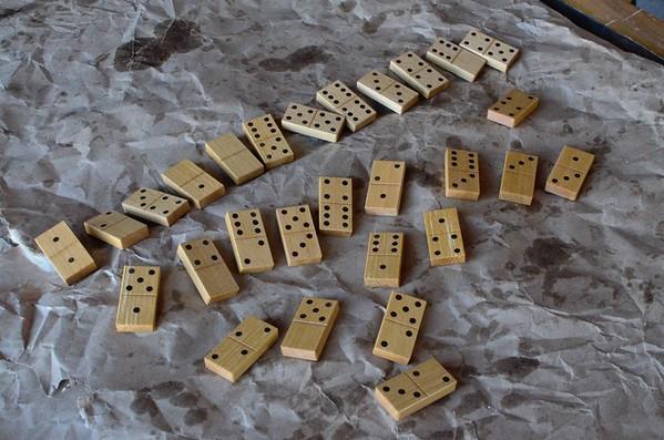 Dominoes #2