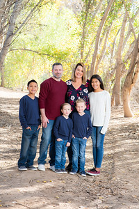 Walsh Family
