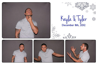 Kayla and Tyler wedding