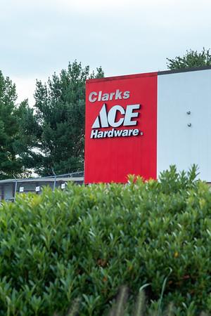 Clarks ACE Hardware