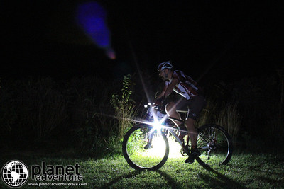 Southwestway Park Night MTB Race