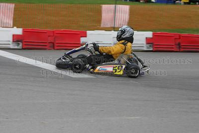 4 cycle + Yamaha Med qualifying
