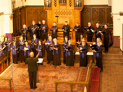 2017 Lutheran Choir of Chicago