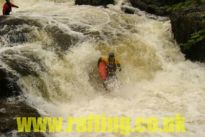 River Bugging