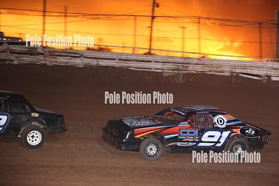 Abilene Speedway 6.23.18