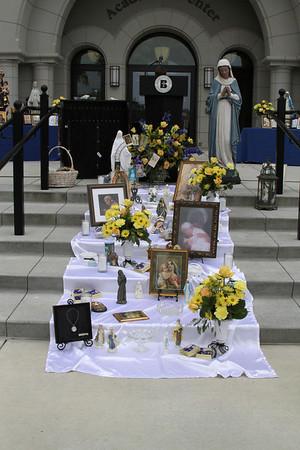 Consecration 2013
