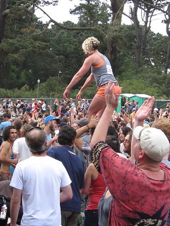 Hardly Bluegrass 2011
