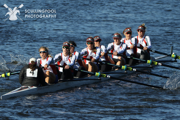 Head of The Charles 2016