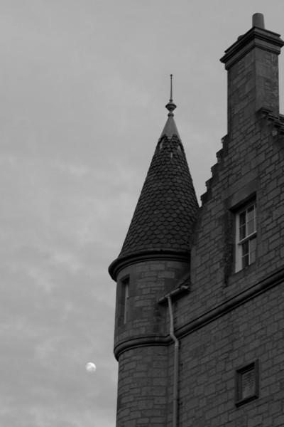 Glen Gorm Castle