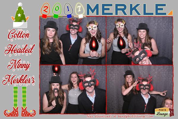 Merkle 2017