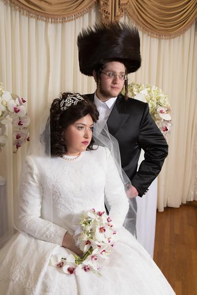 Grunfeld  - Rosenfeld wedding